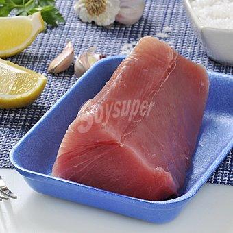 Solomillo de atún Bandeja de 200.0 g.