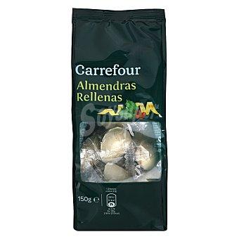 Carrefour Almendras rellenas 150 g