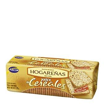 Arcor Galletas Mix Cereales 176 g
