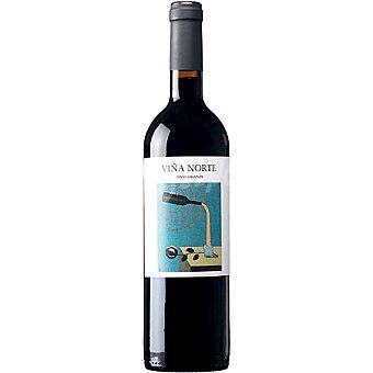 Viña Norte Vino tinto crianza D.O. Tacoronte Acentejo botella 75 cl Botella 75 cl
