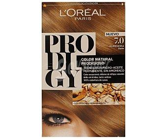 Prodigy L'Oréal Paris N. 7.0 Almendra Rubio 1 ud