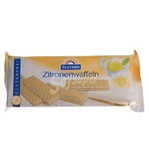 Glutano Limón wafers 125 g.