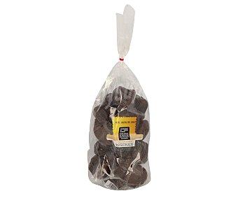 Bolleria Mini magdalenas de chocolate de 200 gramos 250g