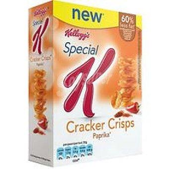 KELLOGG'S SPECIAL K cracker crisps paprika 80gr