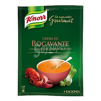 Knorr Crema Desh Gourmet Bogavante 61 gr