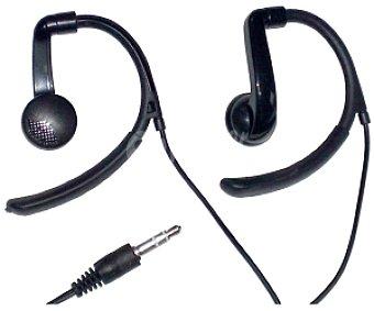 INNOVA SP1 Auriculares tipo Deportivo 6 Gramos
