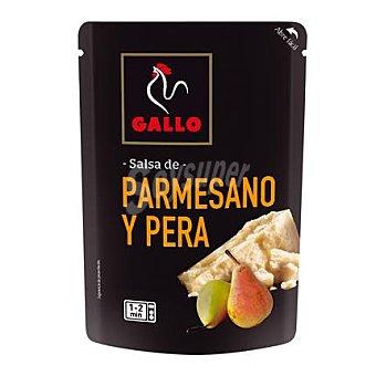 Gallo Salsa de parmesano y pera 140 g