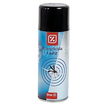 DIA Insecticida concentrado contra insectos voladores Spray 400 ml