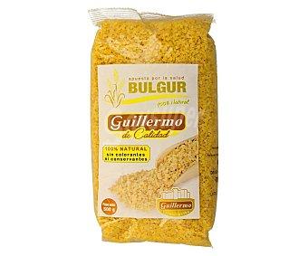 Guillermo Bulgur 500 gramos