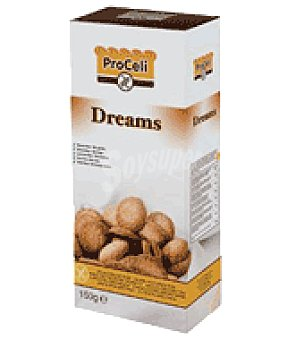 Proceli Galletas dreams 150 g.