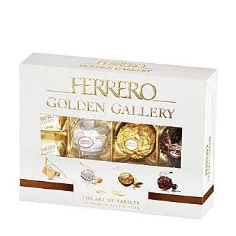 Ferrero Bombones gallery 129 g