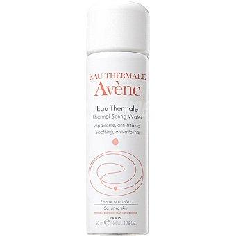 Avène Agua termal calmante y suavizante Spray 50 ml
