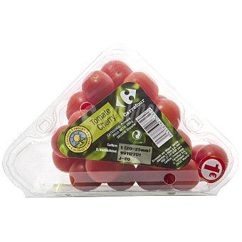 Carrefour Calidad y Origen Tomate cherry Tarrina de 250 g