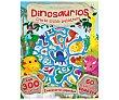 Superescenarios dinosaurios. Crea tu mundo prehistórico. VV.AA., Género: Infantil, Editorial:  Susaeta