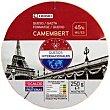 Queso Camembert Caja 250 g Eroski