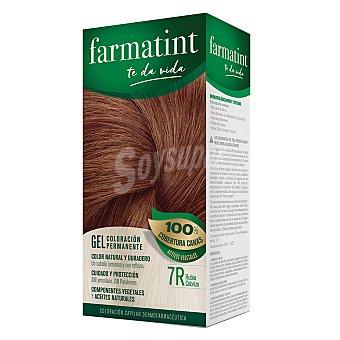 Farmatint Tinte Classic 7R Rubio Cobrizo Farmatint 1 ud