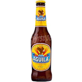 Águila Cerveza de Colombia Botella 330 ml