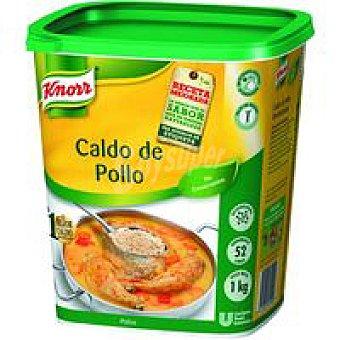 Knorr Caldo de pollo en polvo Paquete 1 kg