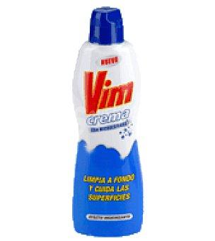 Vim Limpiador crema higiene con micro-esferas 750 ml