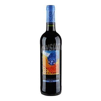 Sierra de Viento Vino tinto tempranillo D.O. Cariñena 75 cl