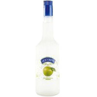 Liquorino Licor de manzana Botella 70 cl
