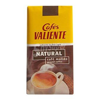 CAFÉS VALIENTE Café molido natural 250 g