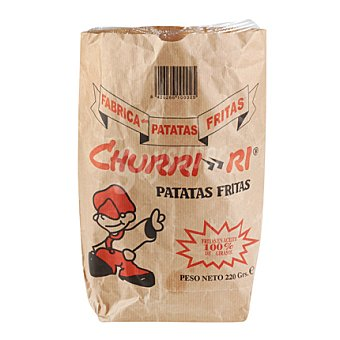 Churri Ri Patatas fritas 220 g