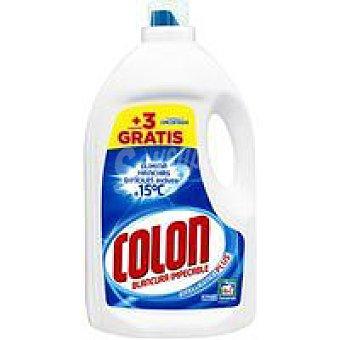 Colón Detergente gel 49 dosis