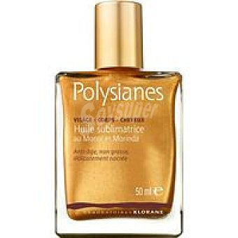POLYSIANES Aceite sublimador Bote 50 ml
