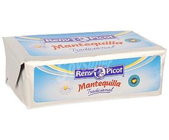 Reny Picot Mantequilla sin Sal Pastilla de 250 Gramos