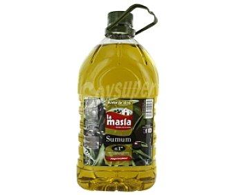 La Masía Aceite de oliva intenso 3 Litros