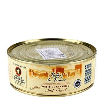 Reflets de France Confit de pato 430 g