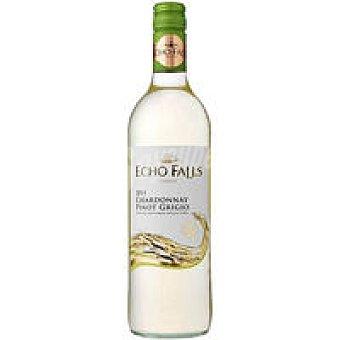 ECHO FALLS Vino Pinot Grigio Botella 75 cl