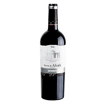 Puerta de Alcalá Vino tinto crianza tempranillo Botella de 75 cl