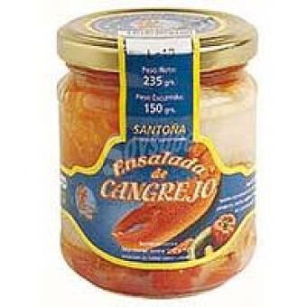 Silvia Ensalada de cangrejo Tarro 130 g