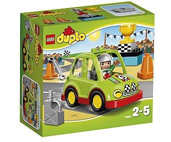 LEGO Juego de construcciones Duplo, El tren de los números, Modelo 10589 1 Unidad