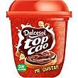Crema de cacao-avellanas Bote 180 g Dulcesol