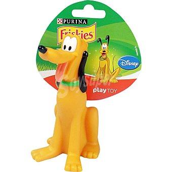 Friskies Purina Juguete para perro de látex Pluto Disney Pets 1 unidad