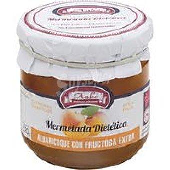Anko Mermelada dietética de albaricoque Frasco 330 g