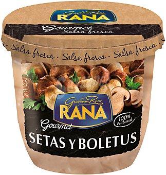 Rana Salsa setas 180 GRS