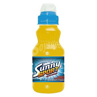 SUNNY SPORT Bebida isotónica de naranja 31 cl
