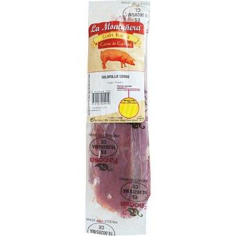 Faccsa Solomillo fresco de cerdo 400 g peso aprox