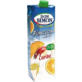 Don Simón Funciona Caribe Brik 1 litro