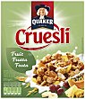 Quaker Cruesli Fruta 375 g Quaker