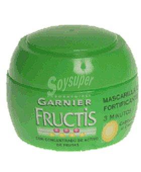 Fructis Garnier Mascarilla 300 ml