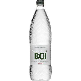 Caldes de Boi Agua mineral natural Botella 15 l