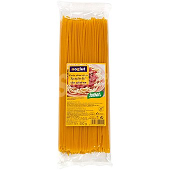 Santiveri Espagueti sin gluten Nogut Paquete 250 g