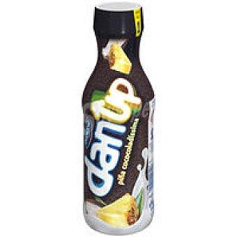 Danone Dan up de piña-coco Botella 575 ml