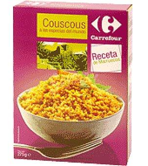 Carrefour Couscous a las especias del Mundo 275 g