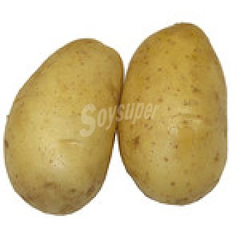 Melendez patatas lavadas bolsa 3 kg